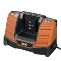BL 1218Chargeur GBS 12/14,4/18V