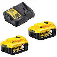 Batterie - Chargeur