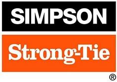 e-bricolage distributeur officiel simpsen strong tie