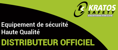 E-bricolage distributeur officiel kratos safety