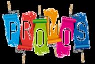 Promotion e-bricolage